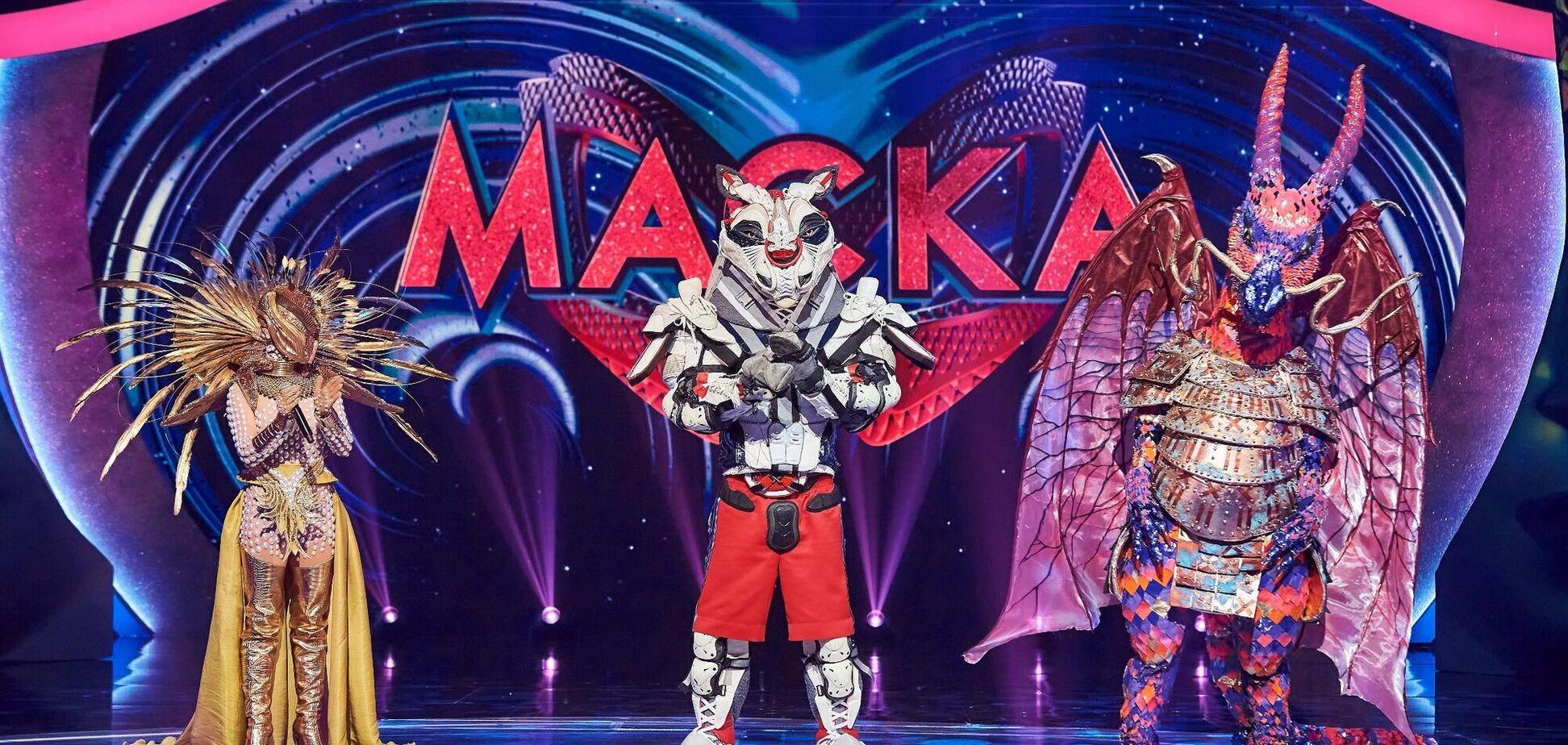 Відбудеться фінал шоу 'Маска': що очікувати від останнього випуску