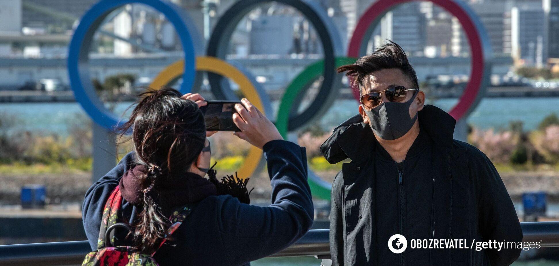 Олімпіада-2021 в Японії опинилася під загрозою зриву через новий штам вірусу