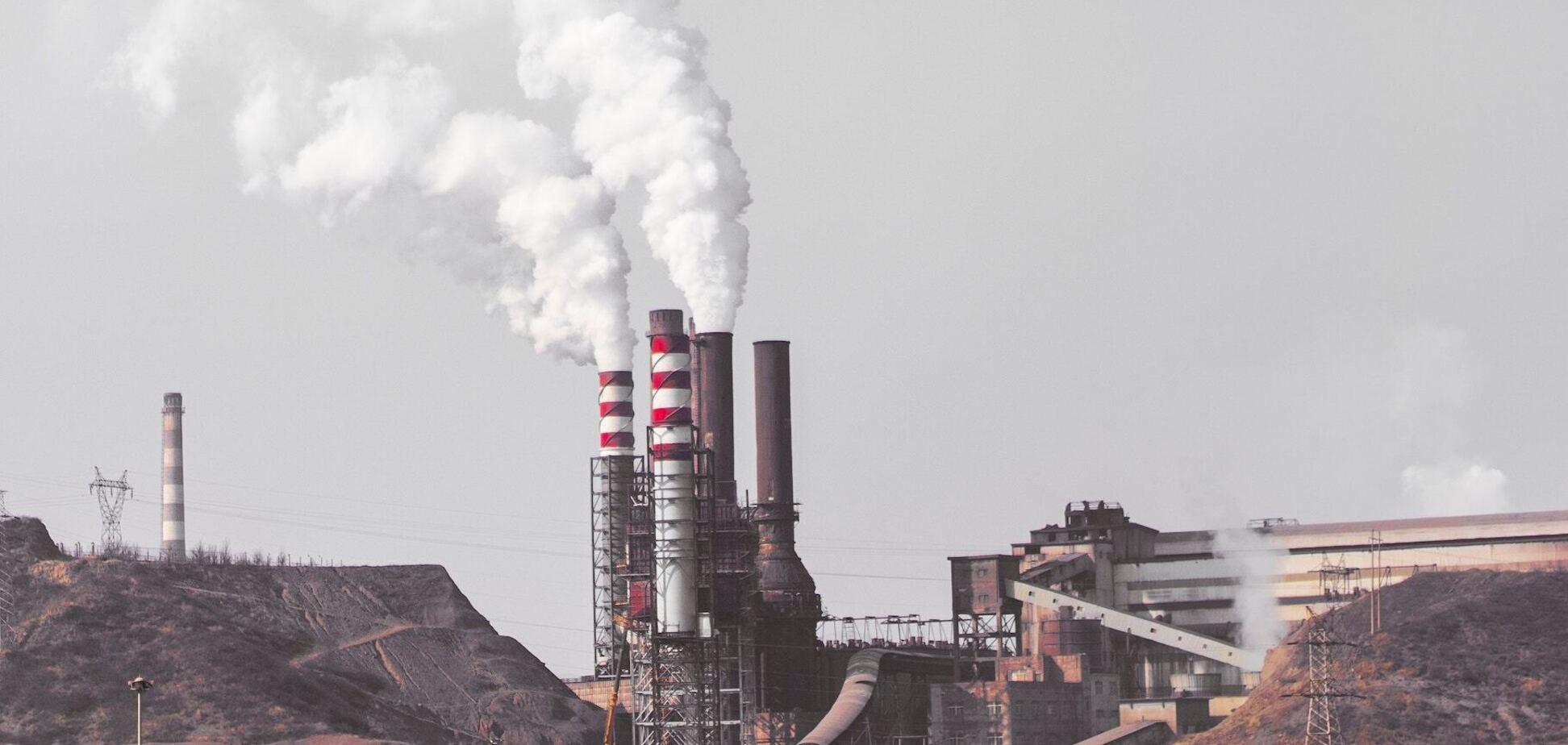 Законопроєкт про промислові викиди призведе до закриття підприємств в Україні