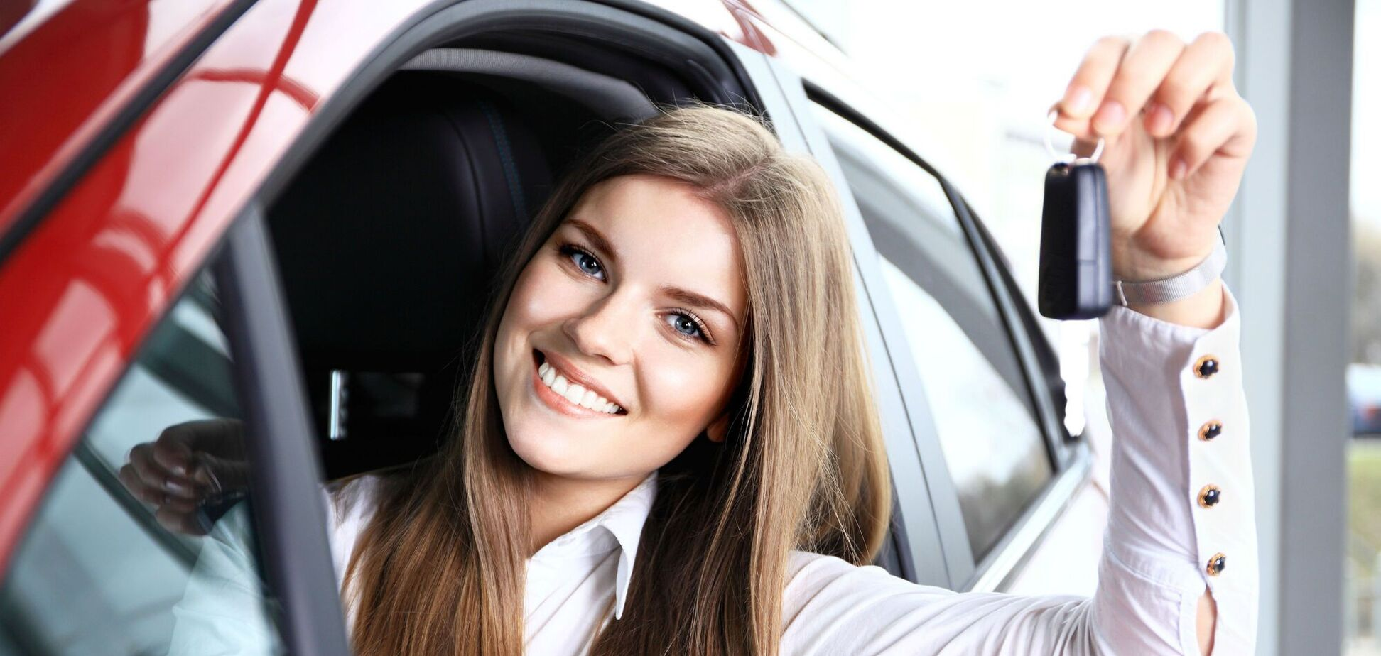 У березні українці активно скуповували нові автомобілі