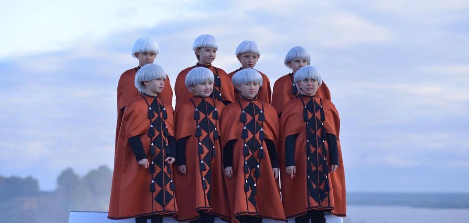 Кліп ONUKA отримав престижну нагороду на міжнародному кінофестивалі