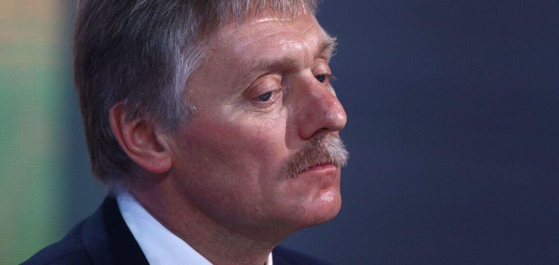 У Путіна одразу ж відповіли на заклик Зеленського змінити Мінські угоди