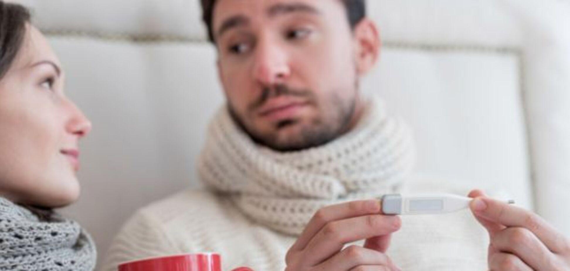 Что делать, когда родители болеют, а рядом дети