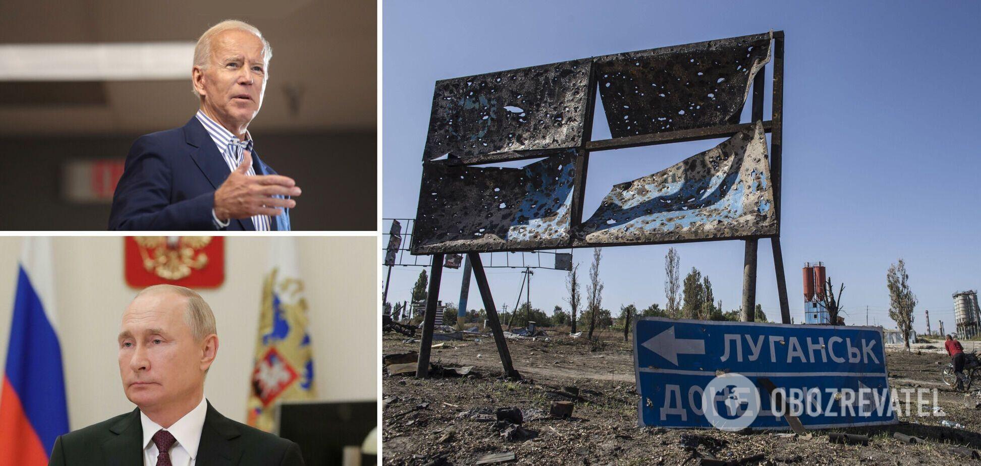 В переговорах по Донбассу нужны США, потому что Кремль их боится, – Аслунд