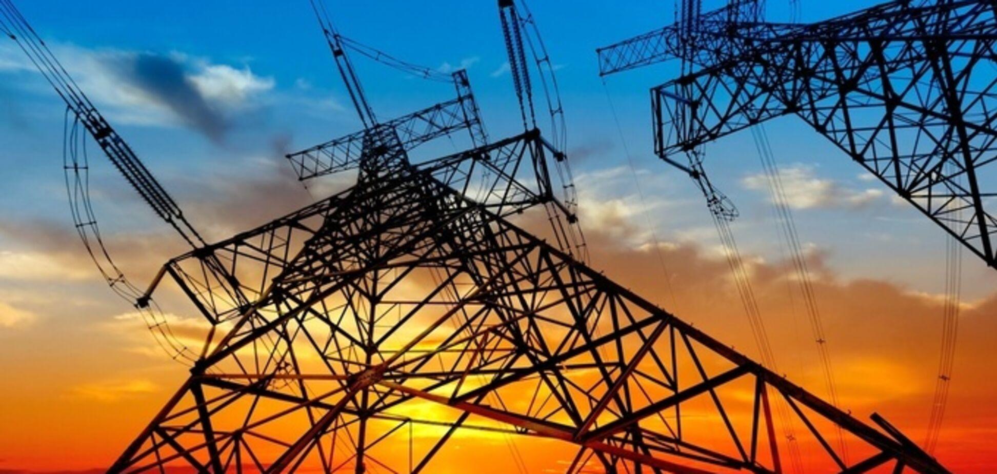 Импорт тока с РФ и Беларуси приводит к миллиардным потерям энергосистемы, – Гриб