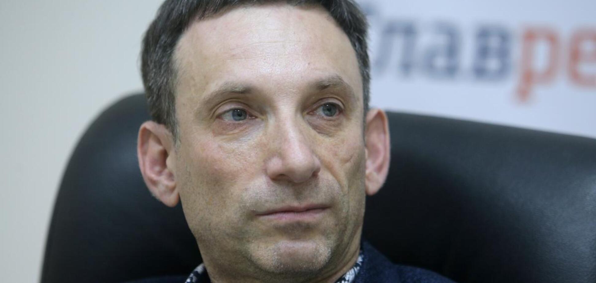 Портников розповів, кого вважає найбільш сучасним політиком в Україні