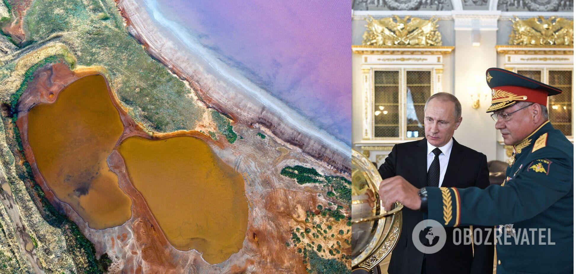 Кремль може зважитися на пробиття коридору в Крим, – Полозов