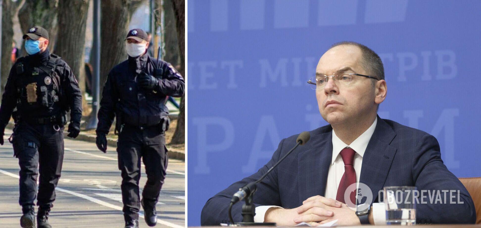 Степанов рассказал, введут ли в Украине комендантский час