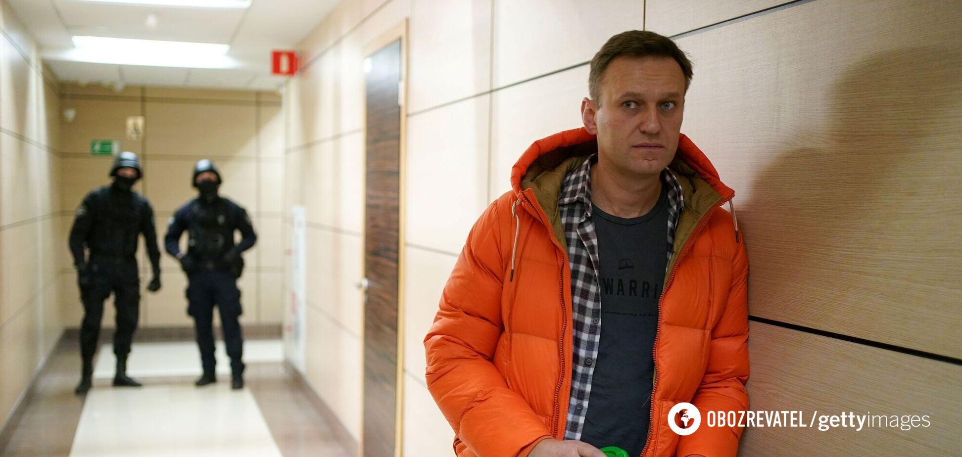 Полозов висловився про помсту Путіна і 'максимальні муки' для Навального