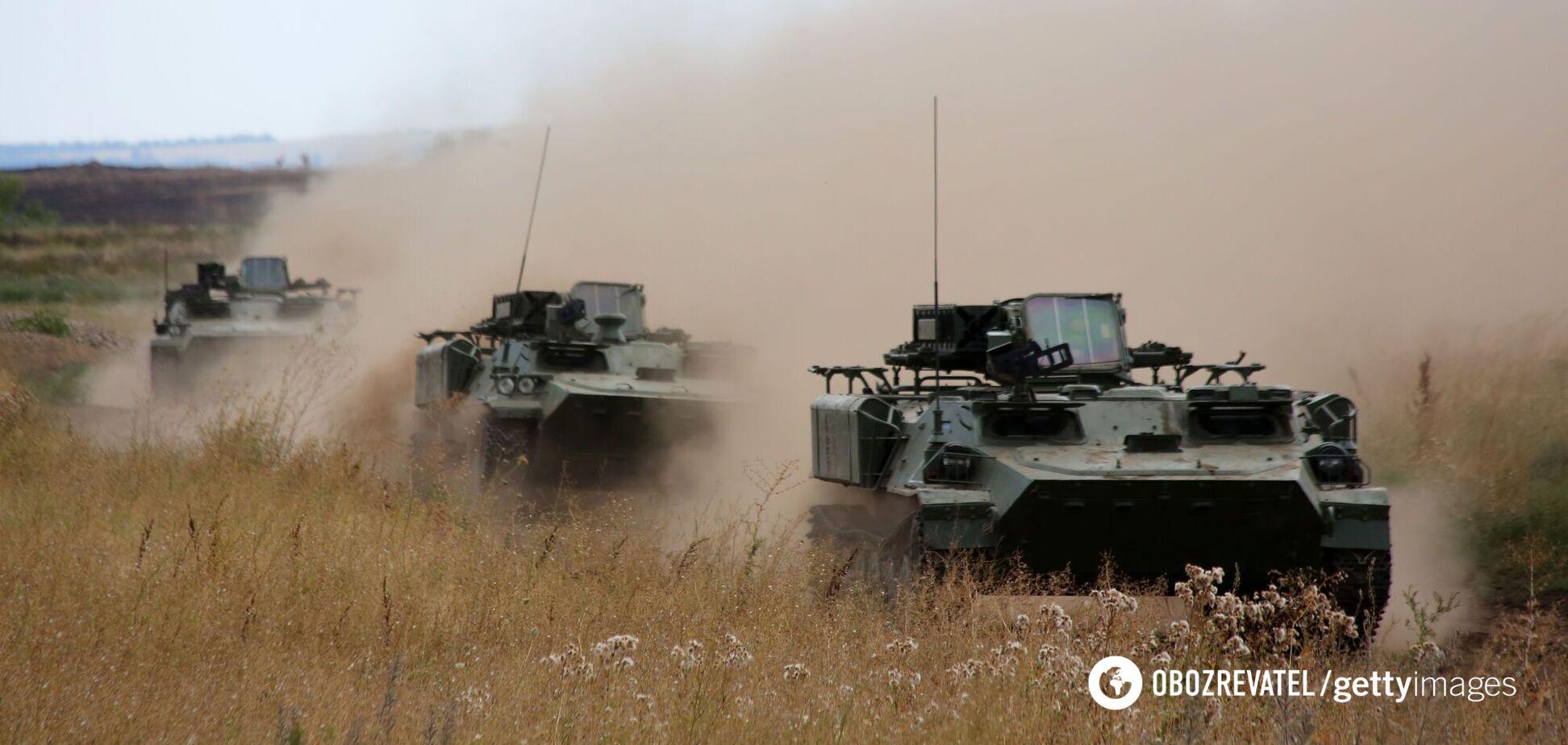 Окупанти на Донбасі застосували заборонену зброю і 14 разів обстріляли ЗСУ