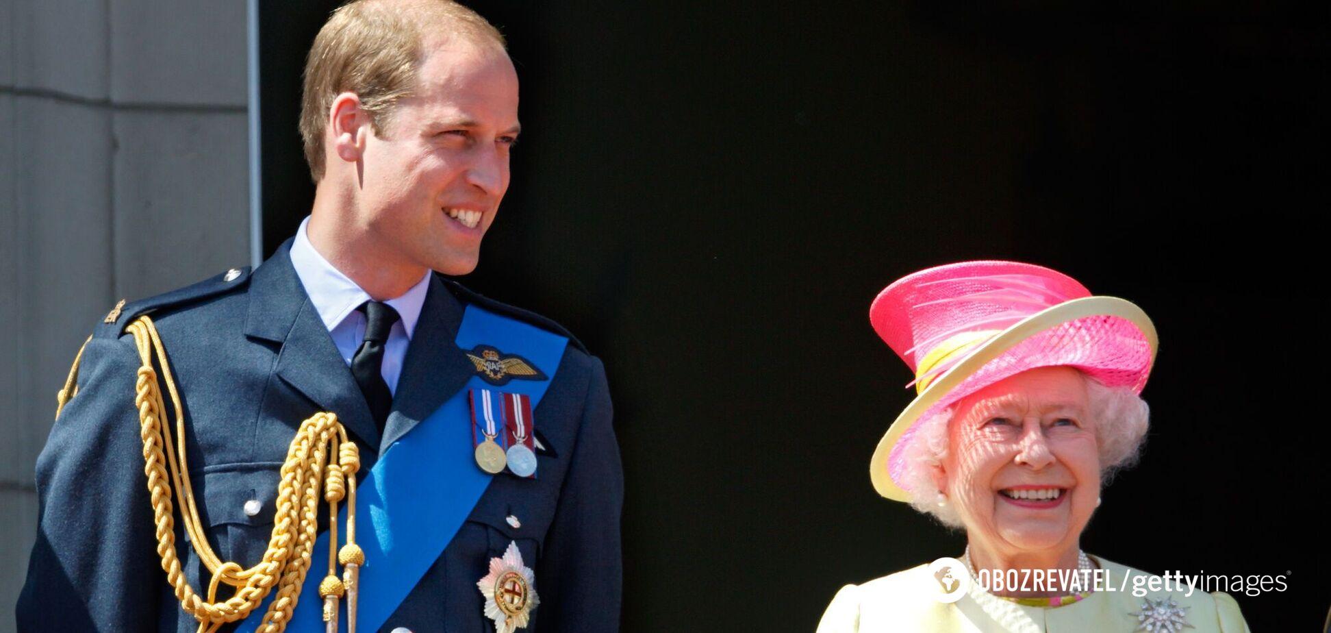 Британцы хотят, чтобы будущим королем стал принц Уильям – опрос