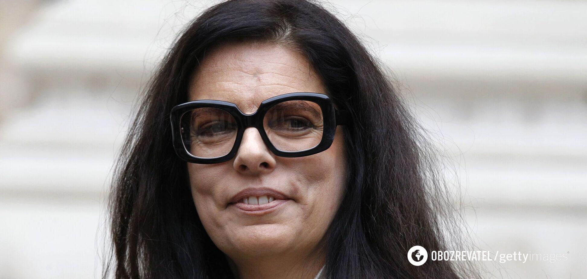 Франсуаза Бетанкур-Майєрс очолила рейтинг
