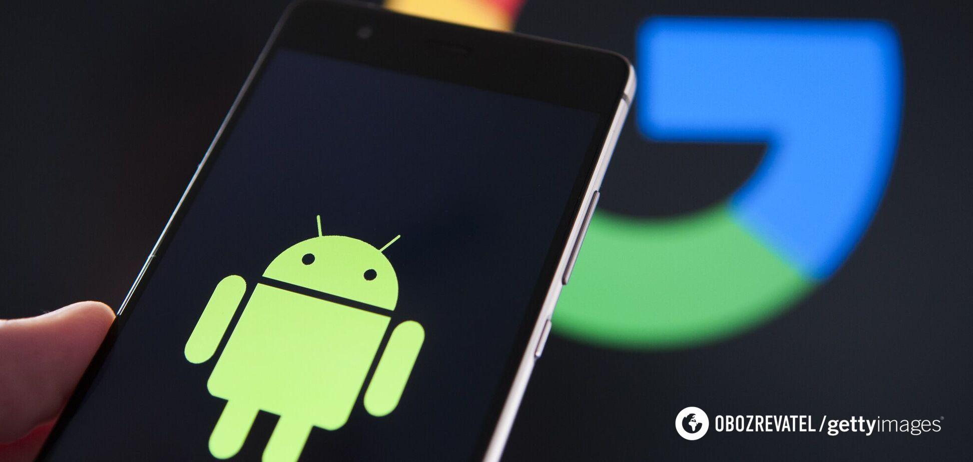 Google научил Android смотреть сквозь Землю. Видео