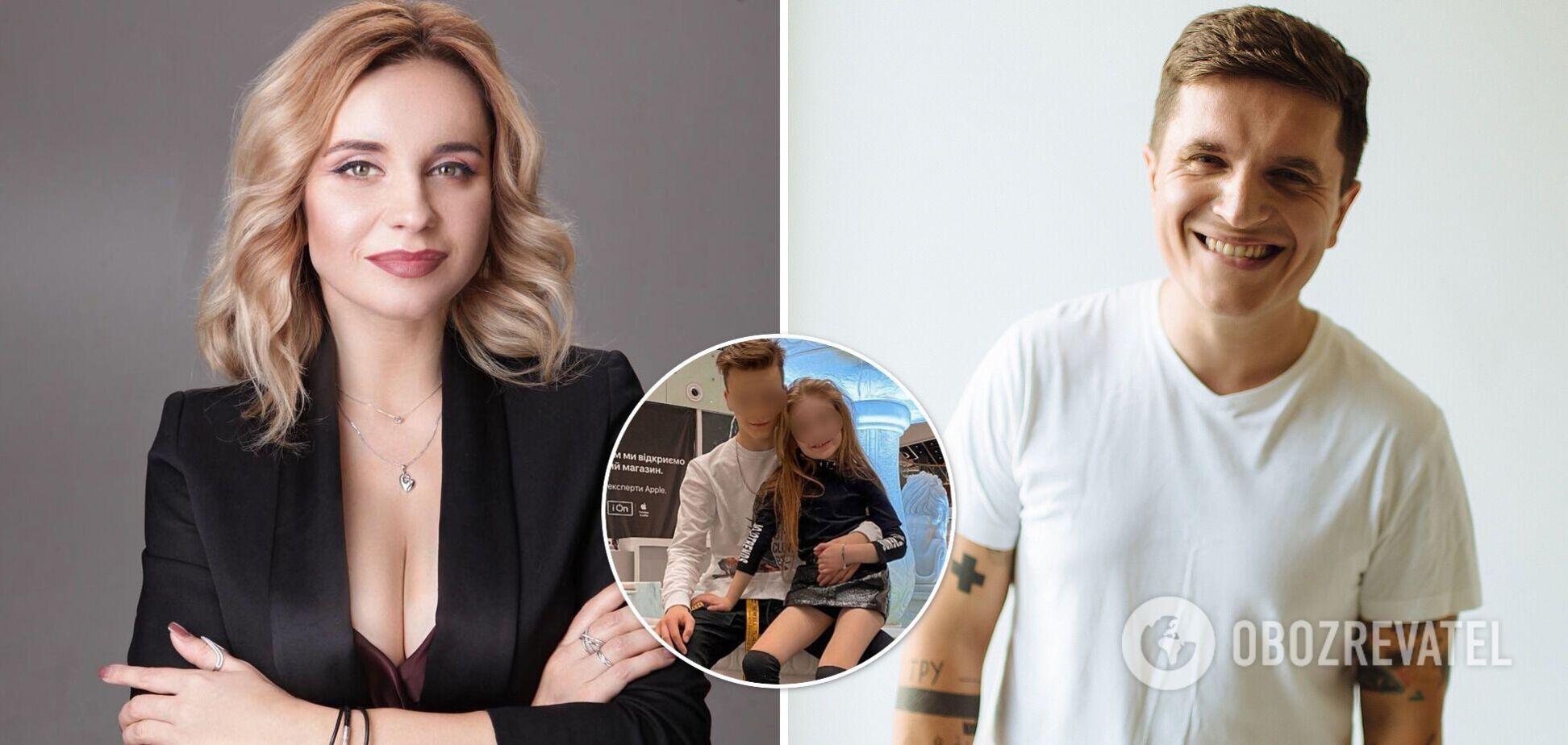 Украинские звезды высказались об отношениях 8-летней Маханец с блогером. Видео