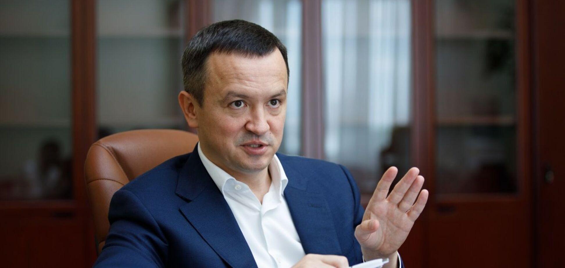 Игорь Петрашко заявил, что введение накопительной пенсионной системы не должно увеличить налоговую нагрузку на бизнес