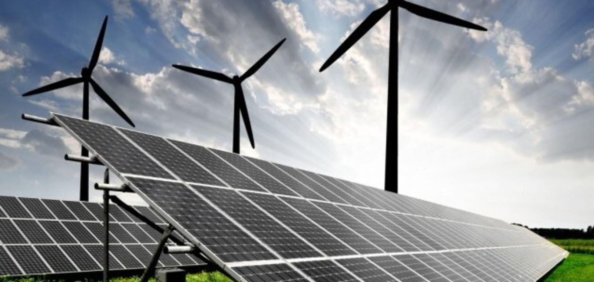 НКРЭКУ откладывает принятие постановления по обеспечению 100%-го уровня выплат за произведенную 'зеленую' энергию