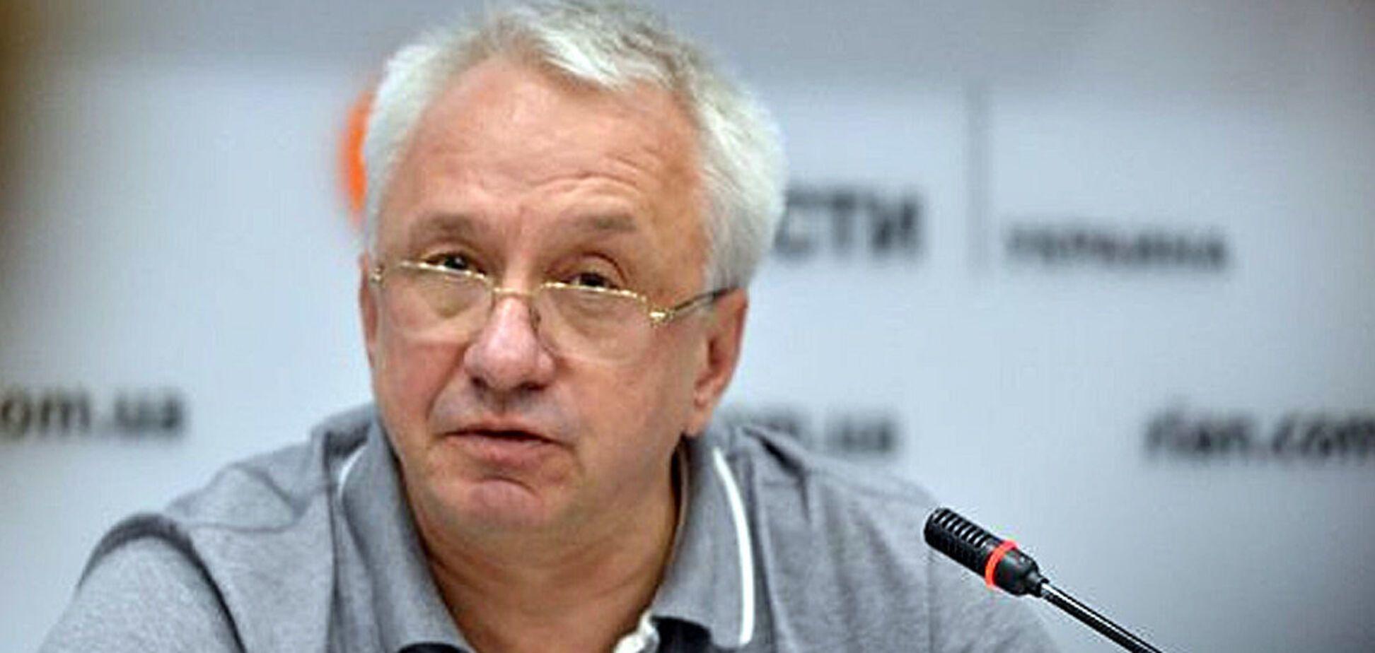 НКРЕКП відповідальна за мільярдні збитки держкомпаній, – Кучеренко