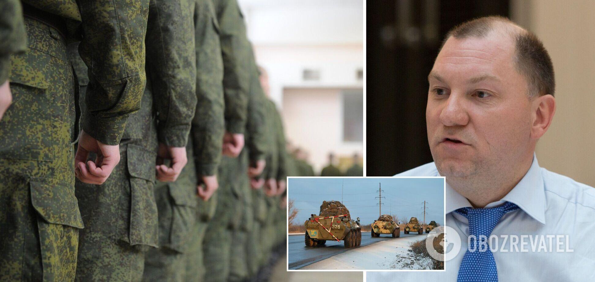 У Міноборони РФ підтвердили, що Кремль вводив війська в Україну