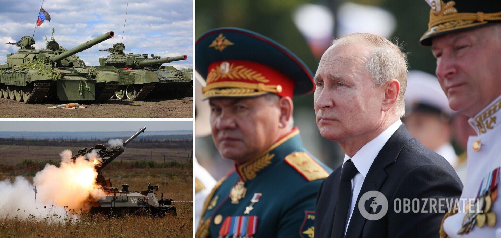 Казанский: Кремль готов на идти на большие потери на Донбассе, наемников не жалко