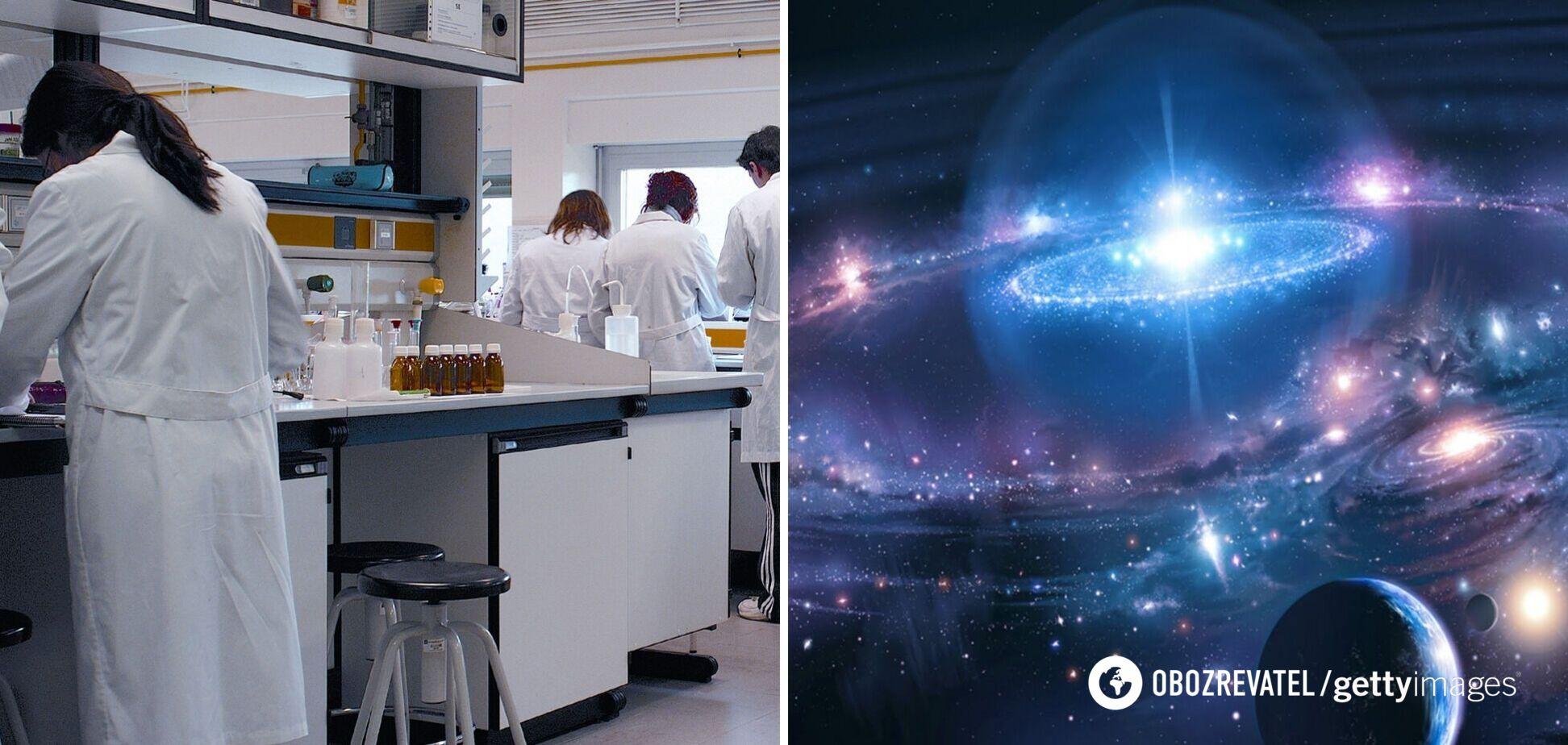 Ученые заявили о нахождении пятой силы природы