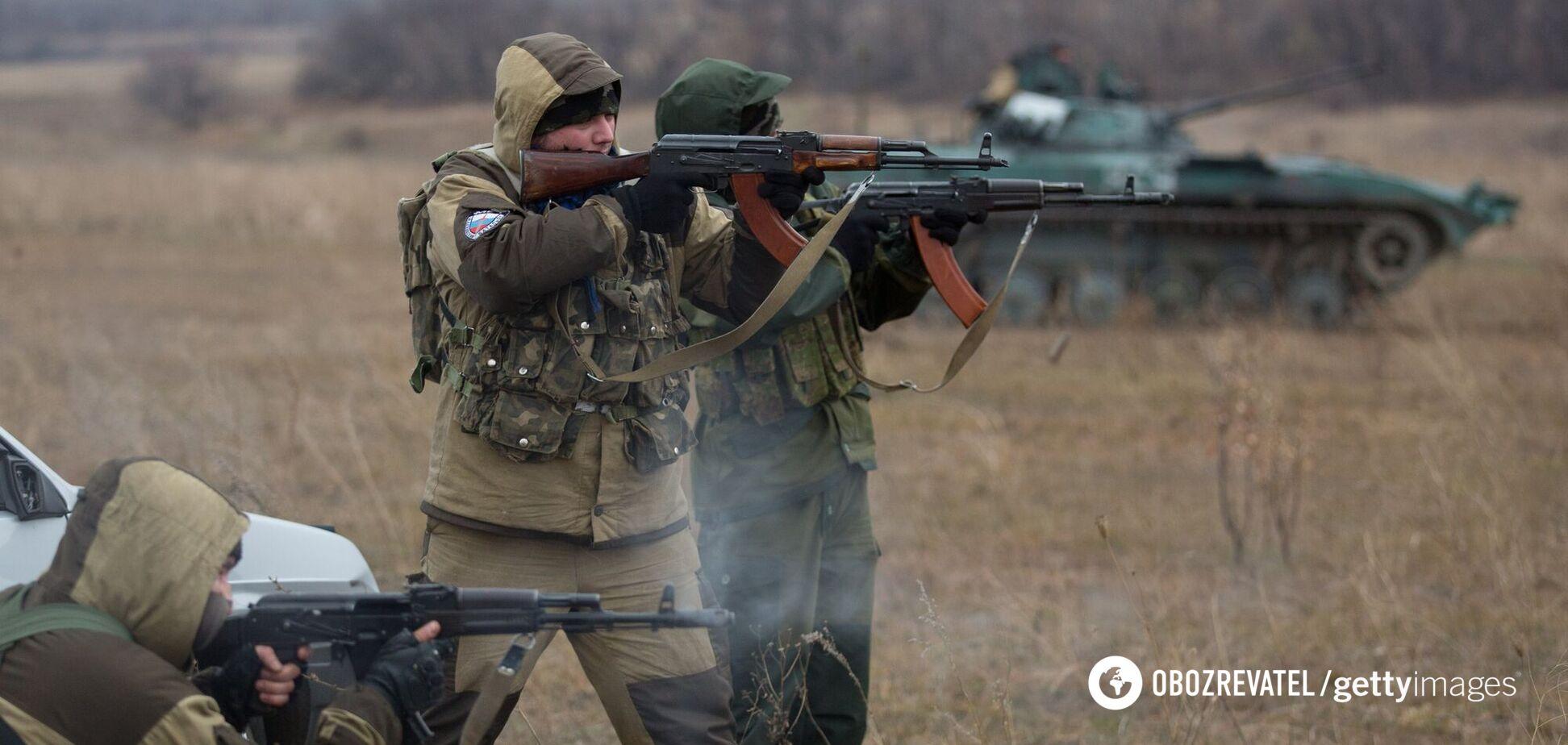 Иловайская трагедия: Украина обратилась в Гаагу, обвинив Россию в убийствах украинских военных