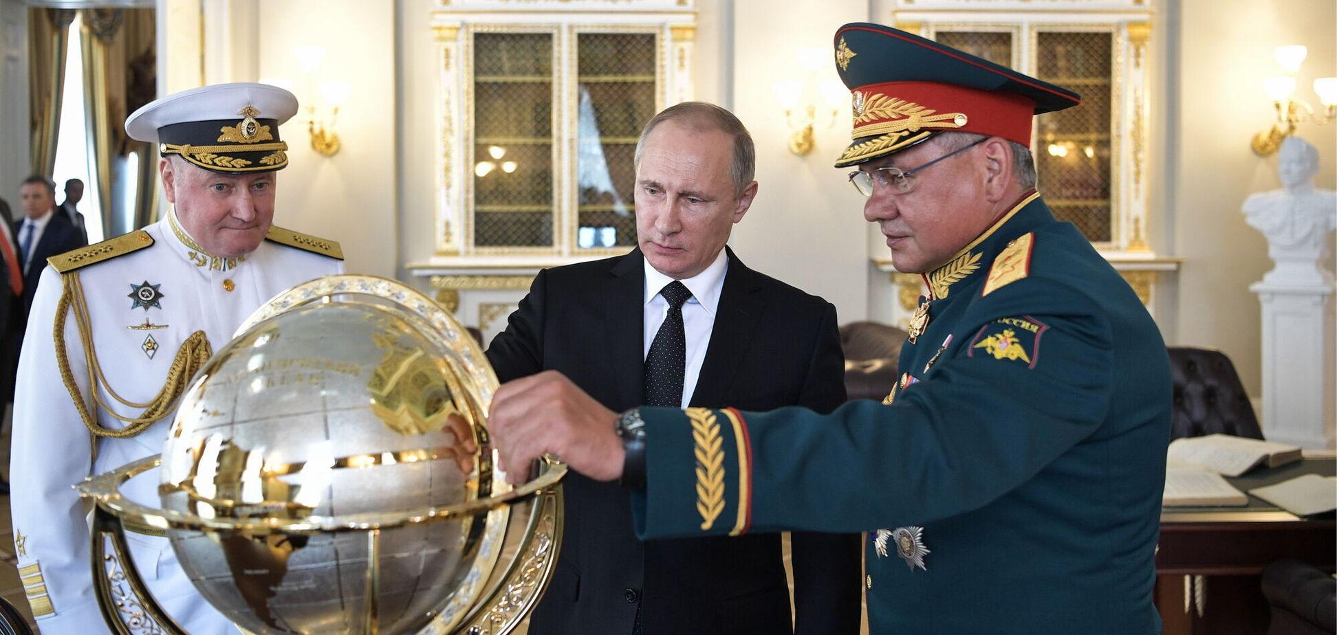 Перелом в войне с РФ будет в 2025 году