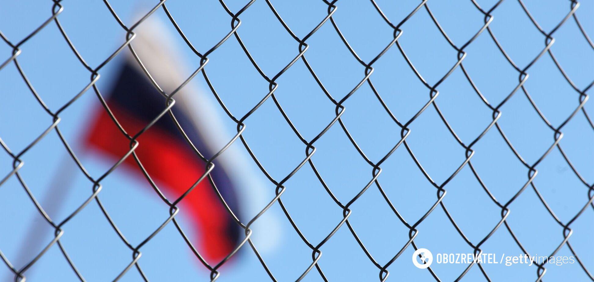 В Україні розширили список заборонених товарів з РФ
