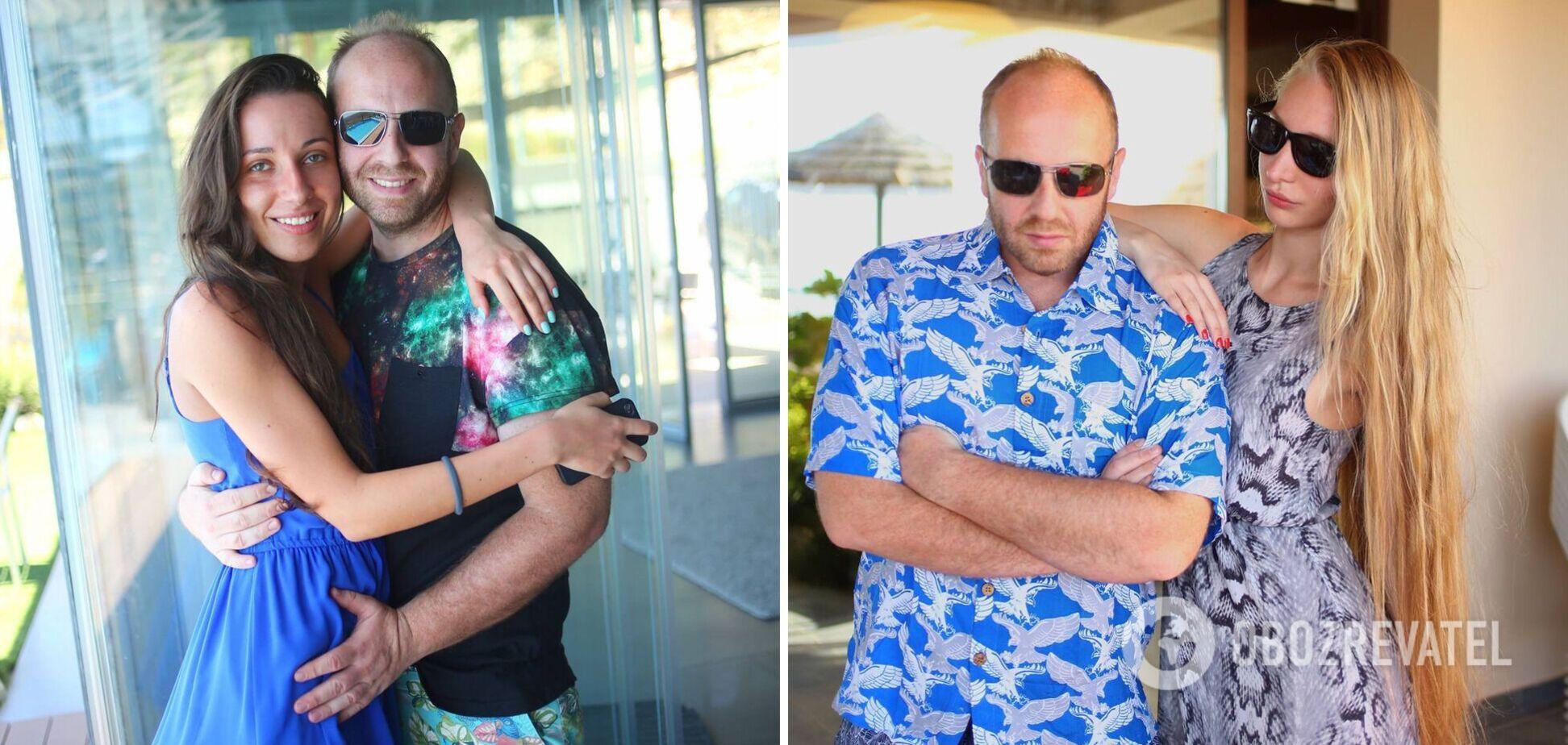 Фотограф – про організатора голої вечірки в ОАЕ: мутна людина, не секс-гігант