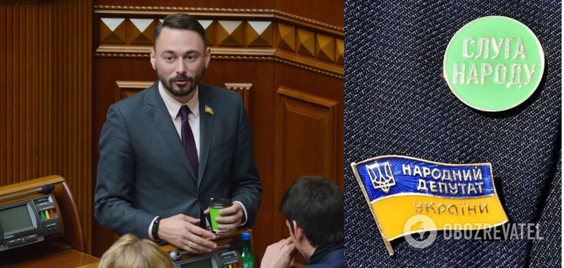 Дмитро Гурін