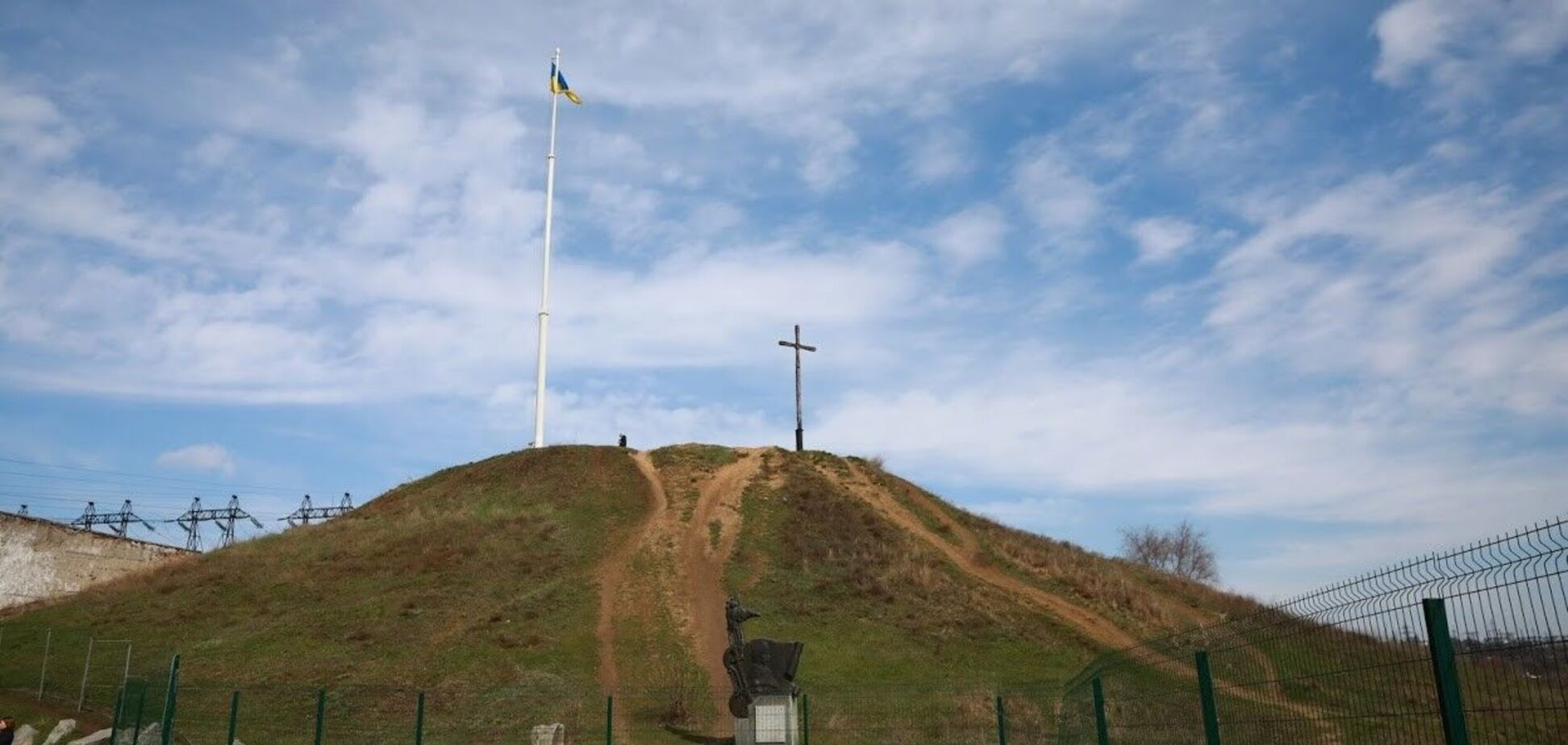 На території заповідника 'Хортиця' планується масштабне оновлення Музею історії запорозького козацтва
