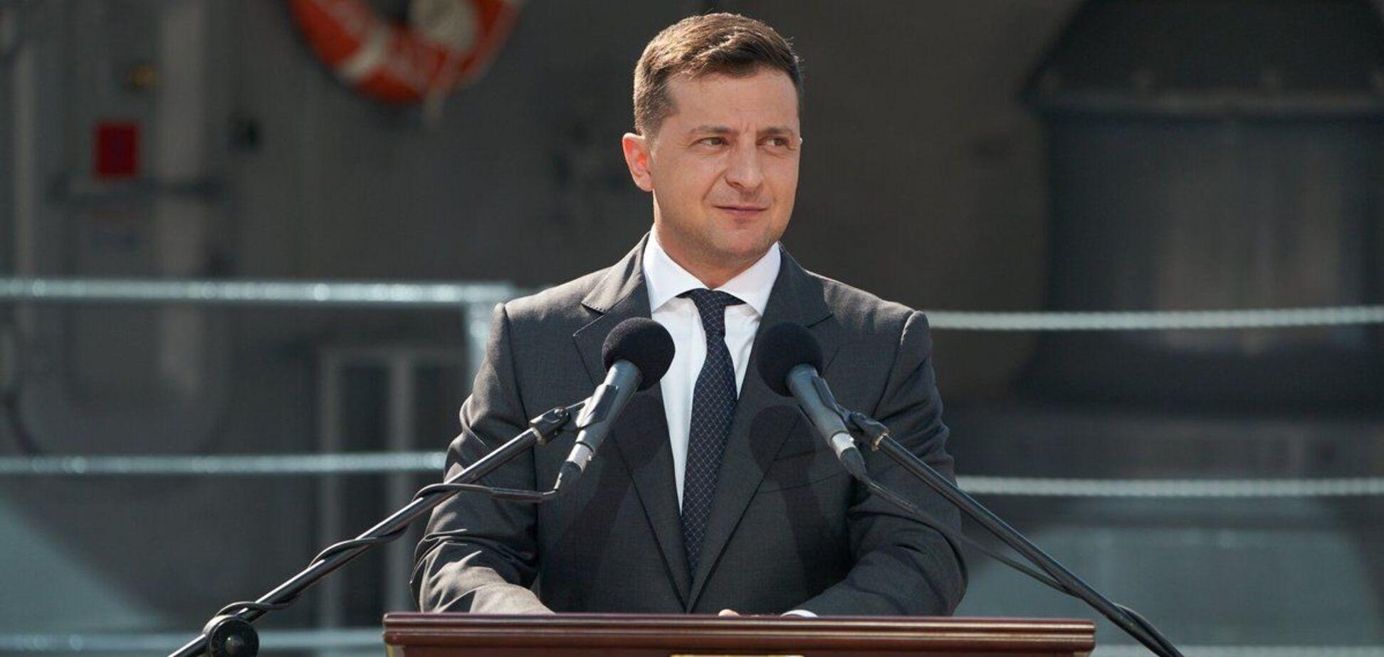 Вопрос о втором сроке Зеленского еще не решен