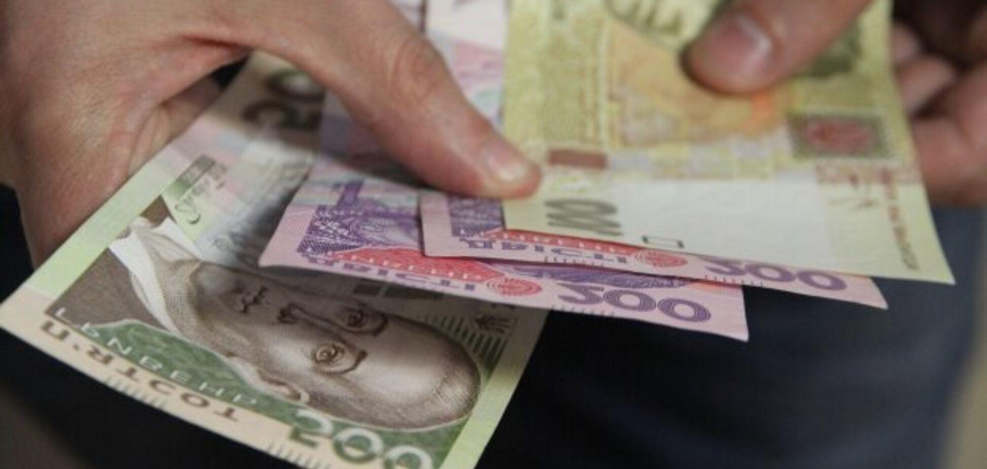 Бужанский: премии членам НКРЭКУ – явный признак коррупции