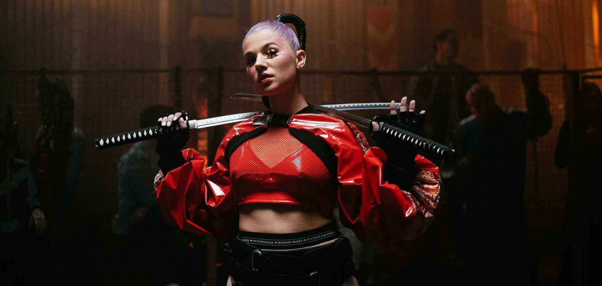 YouTube заблокировал клип украинской певицы ULIANA ROYCE'Мои правила'