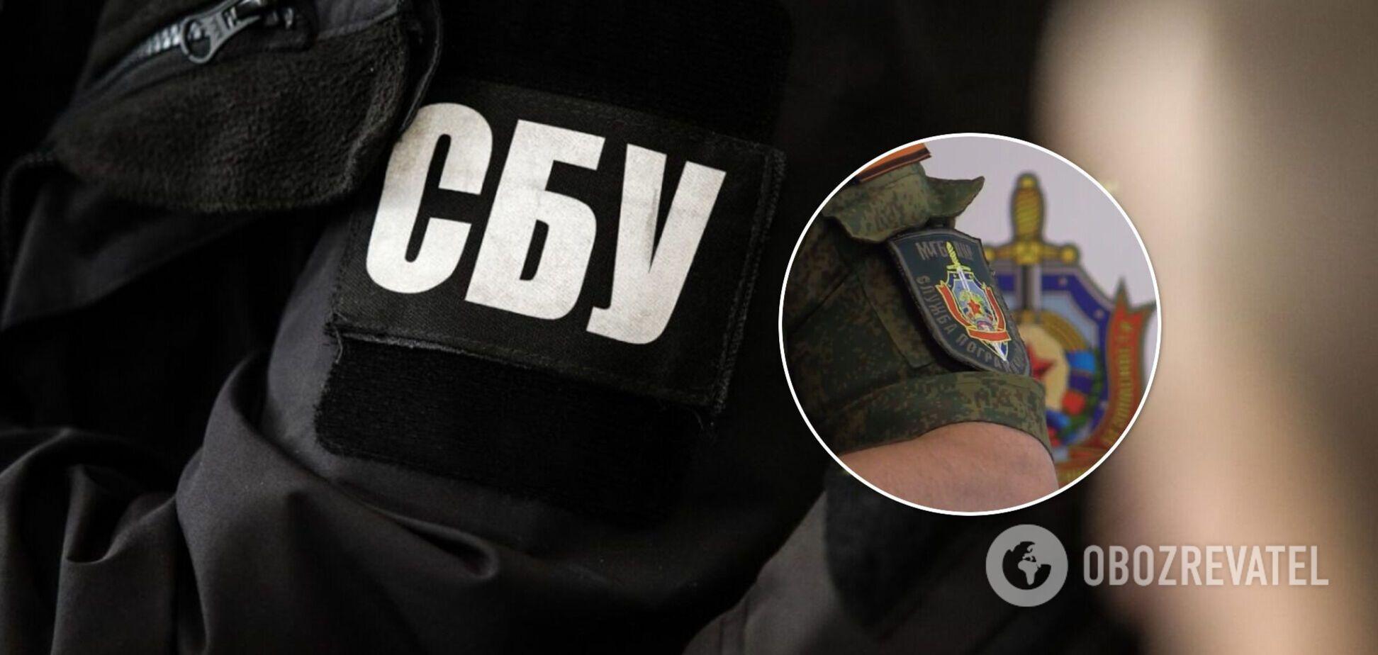 СБУ поймала террориста 'ЛНР'