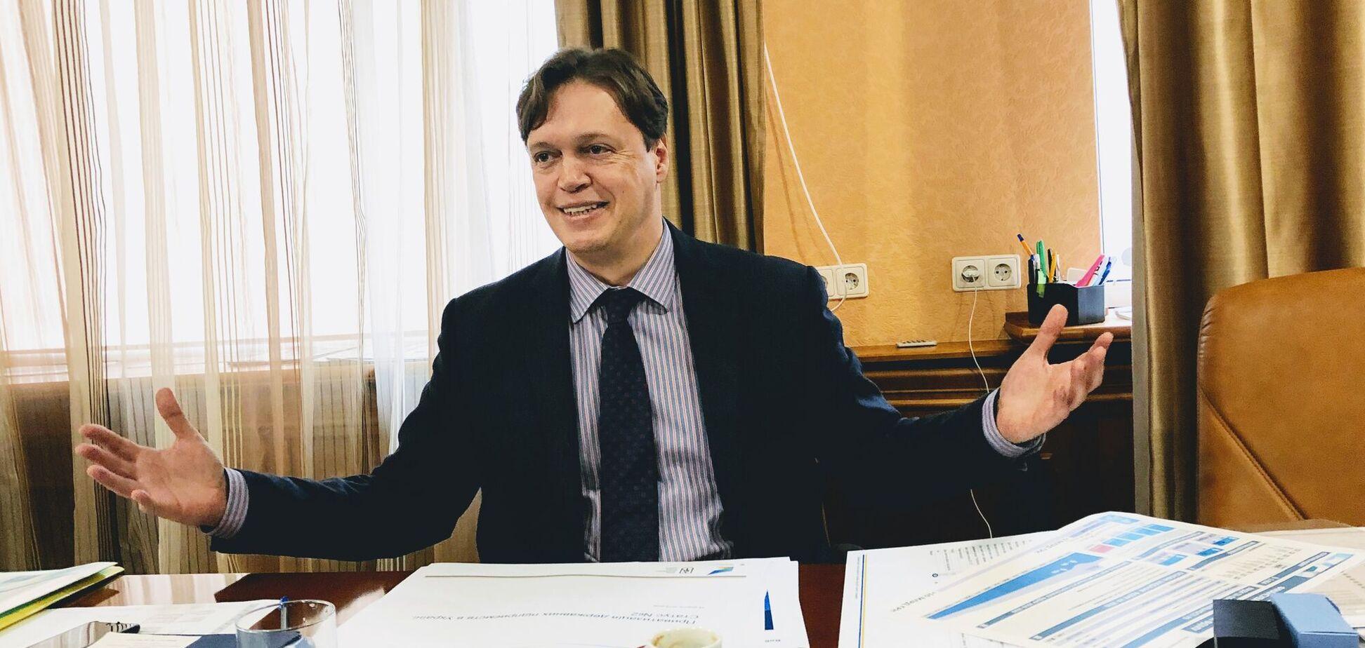 Керівництво майже 200 підприємств, переданих на приватизацію, розшукують з поліцією, – глава ФДМУ