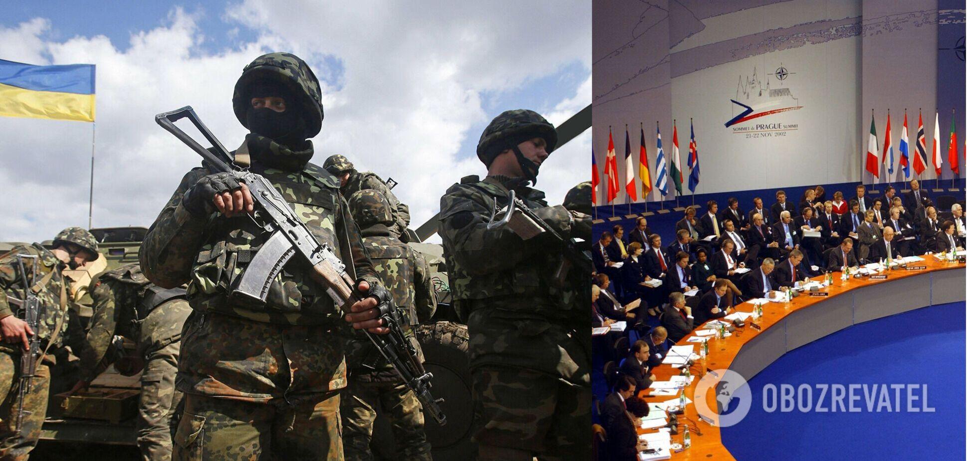 Посол України в Німеччині: чекаємо на виконання обіцянки прийняти її в НАТО та зброї від Німеччини