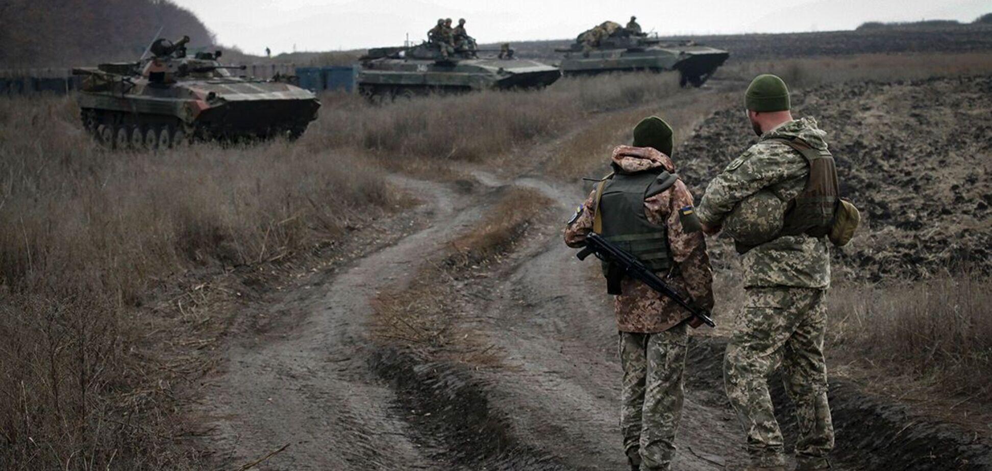 Зеленський отримав підтримку щодо Донбасу від НАТО, Британії, Канади та США