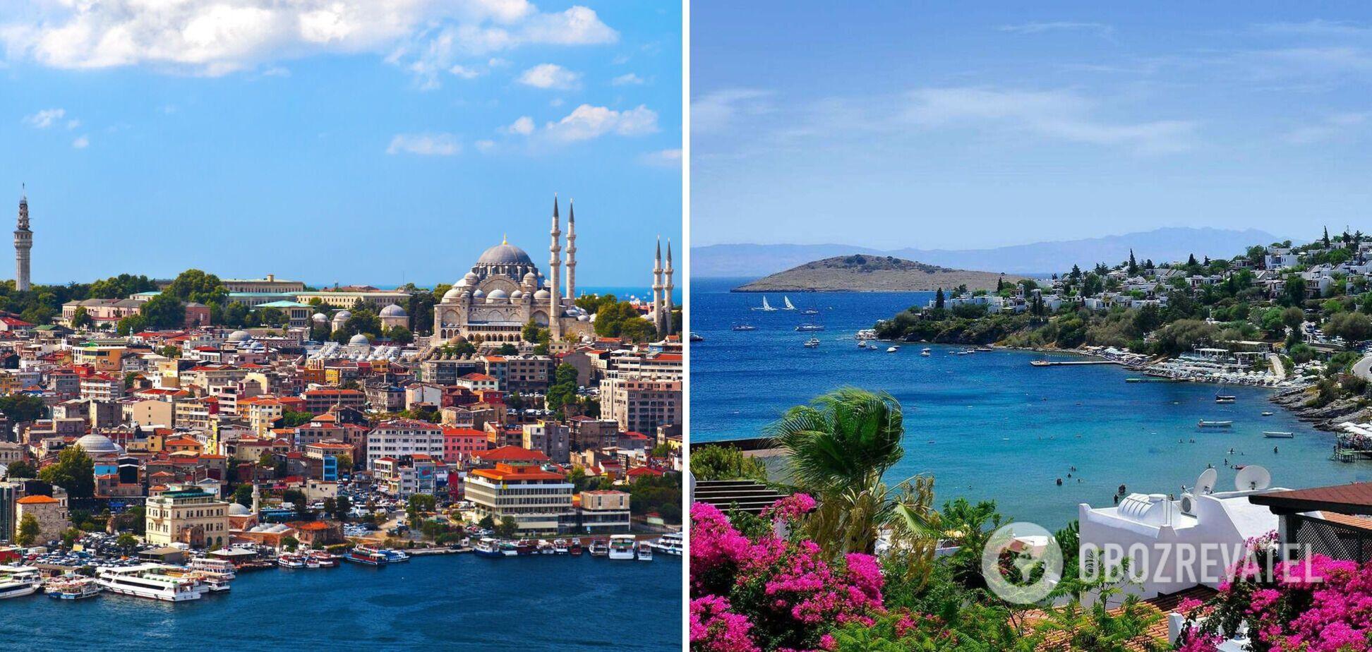 Туреччину закриють для туристів: названо дату