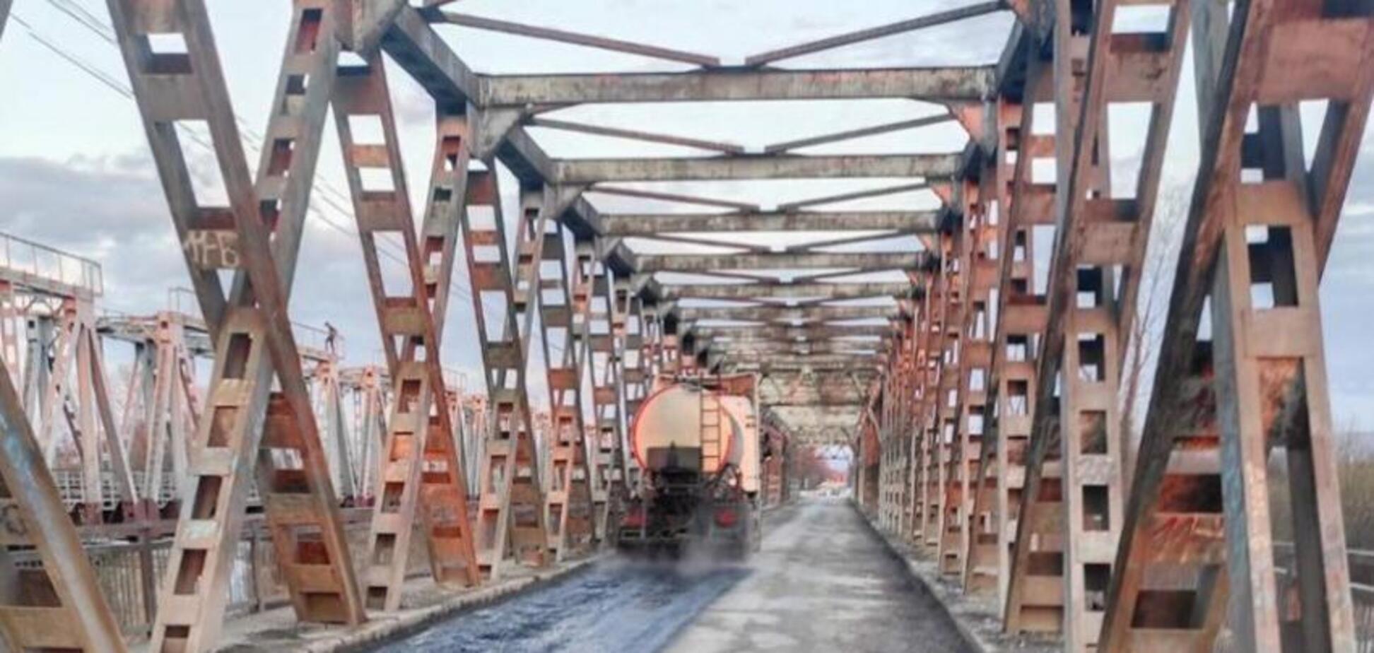 На Закарпатье в этом году начнется 'Большая стройка' на стратегически важном Тересвянском мосту