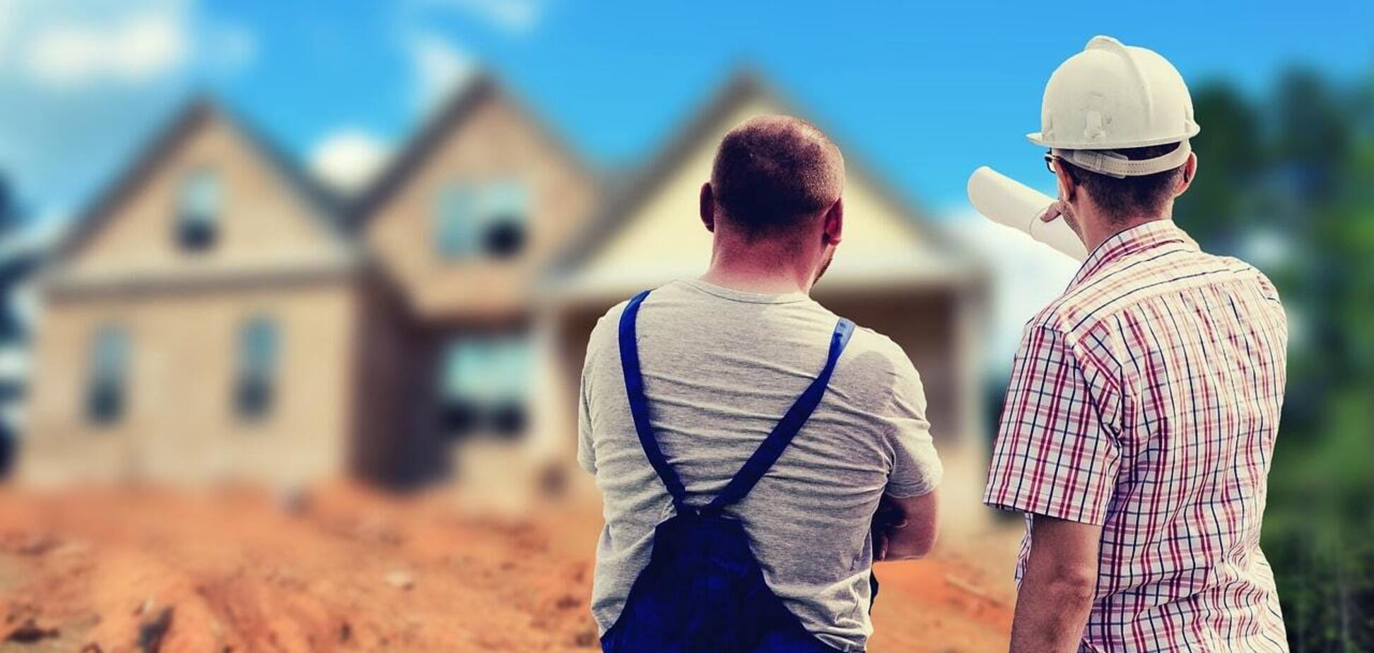Как построить собственное жилье: 11 шагов к осуществлению цели
