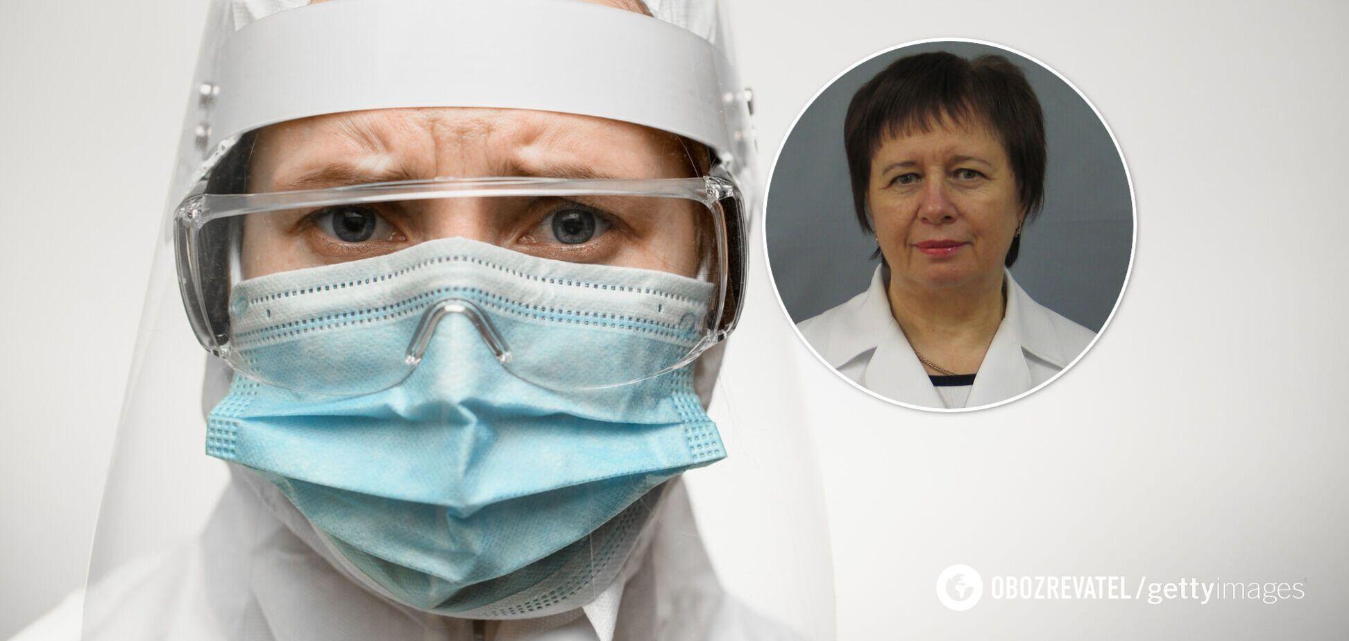 У Дніпрі коронавірус забрав життя шанованої лікарки