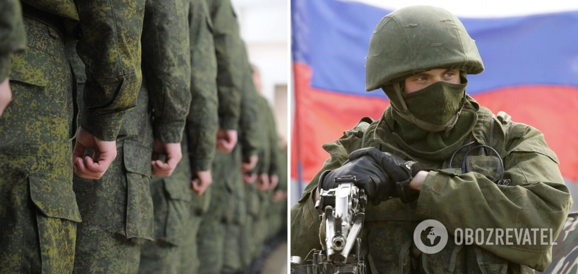 Россия укрепляет позиции на Донбассе и запугивает жителей ОРДЛО – разведка
