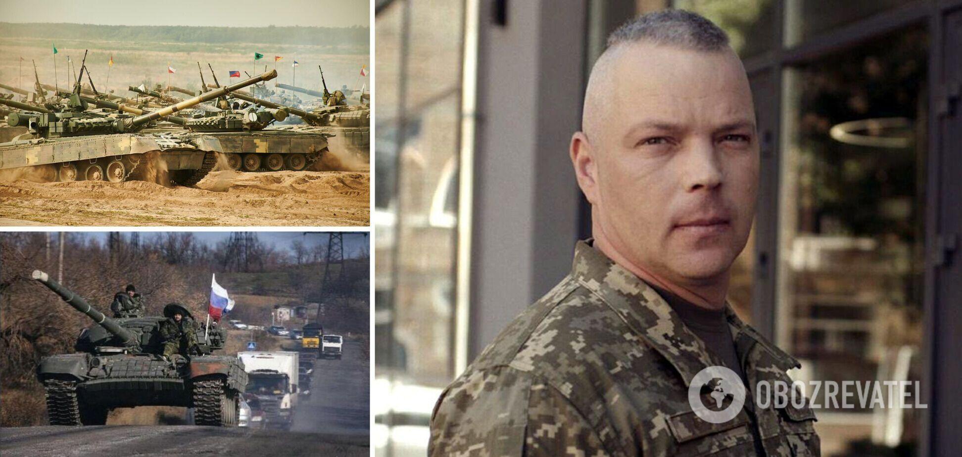Забродський: у війні з Росією Україна повинна розраховувати сама на себе