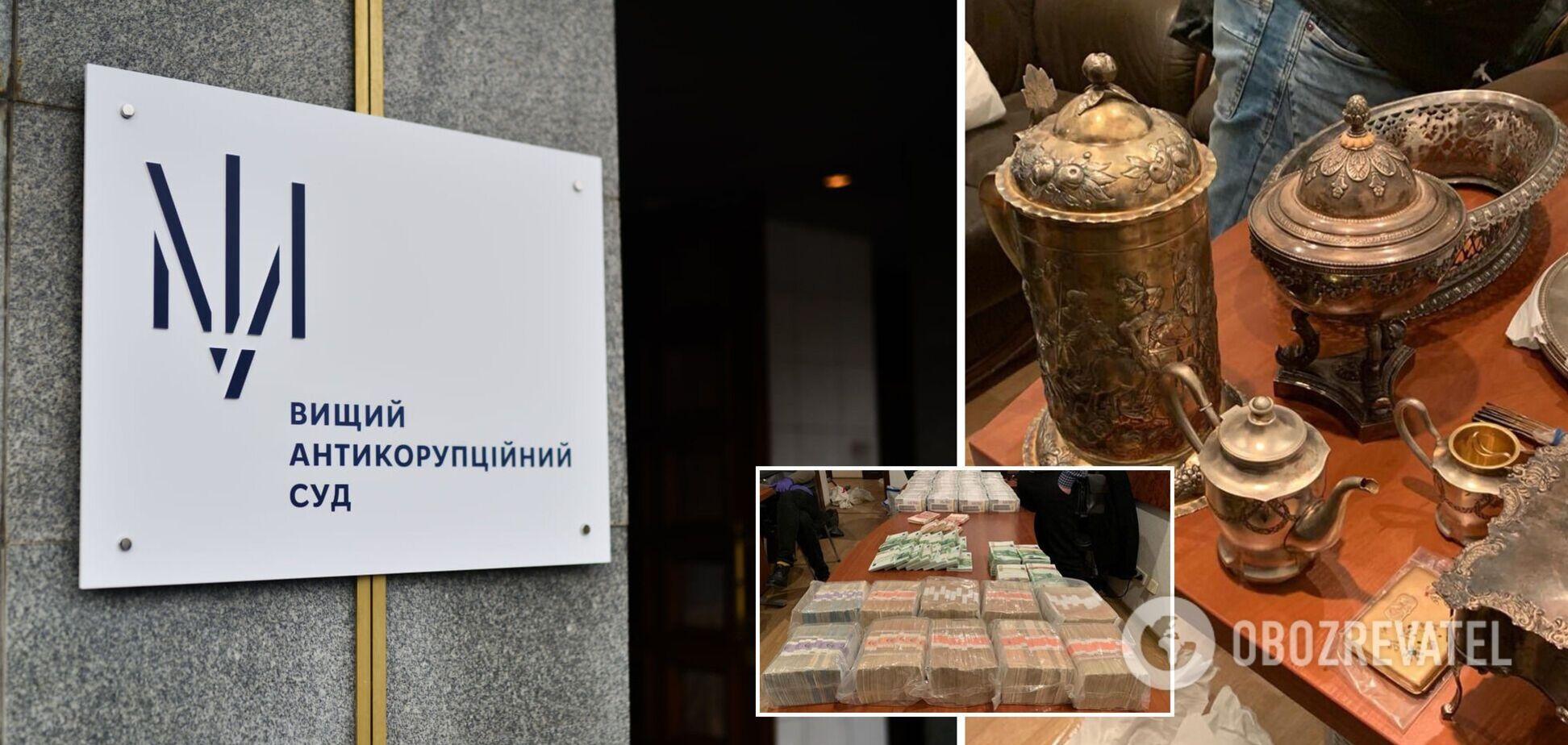 Соучастника по делу брата Вовка арестовали с залогом почти в 3 млн