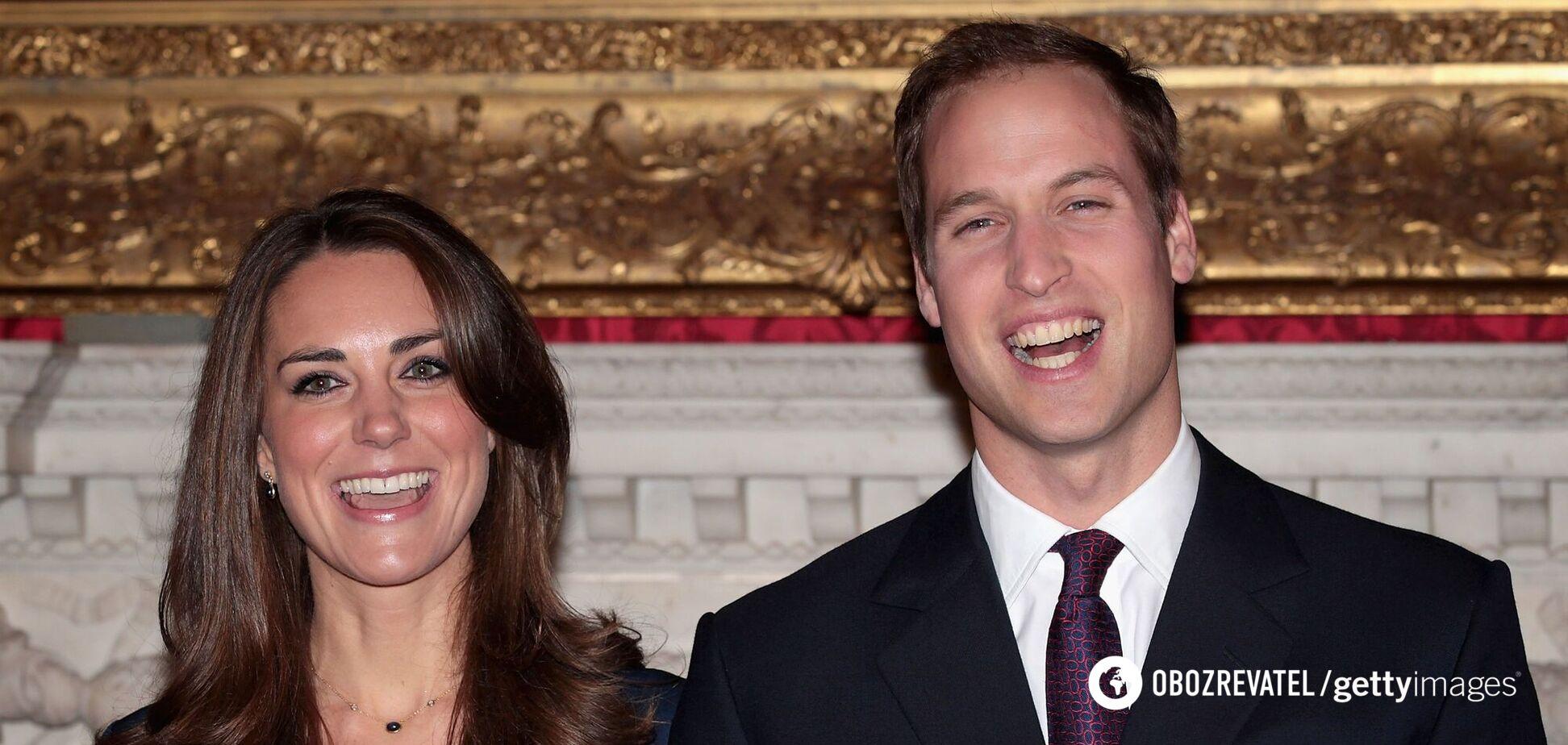 Королевские эксперты заявили, что Кейт Миддлтон копирует принцессу Диану