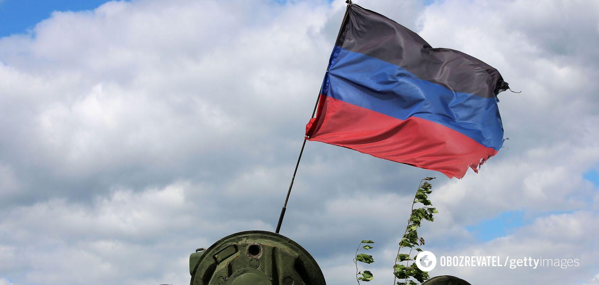 Росія по суті окупувала частину українського Донбасу навесні 2014 року