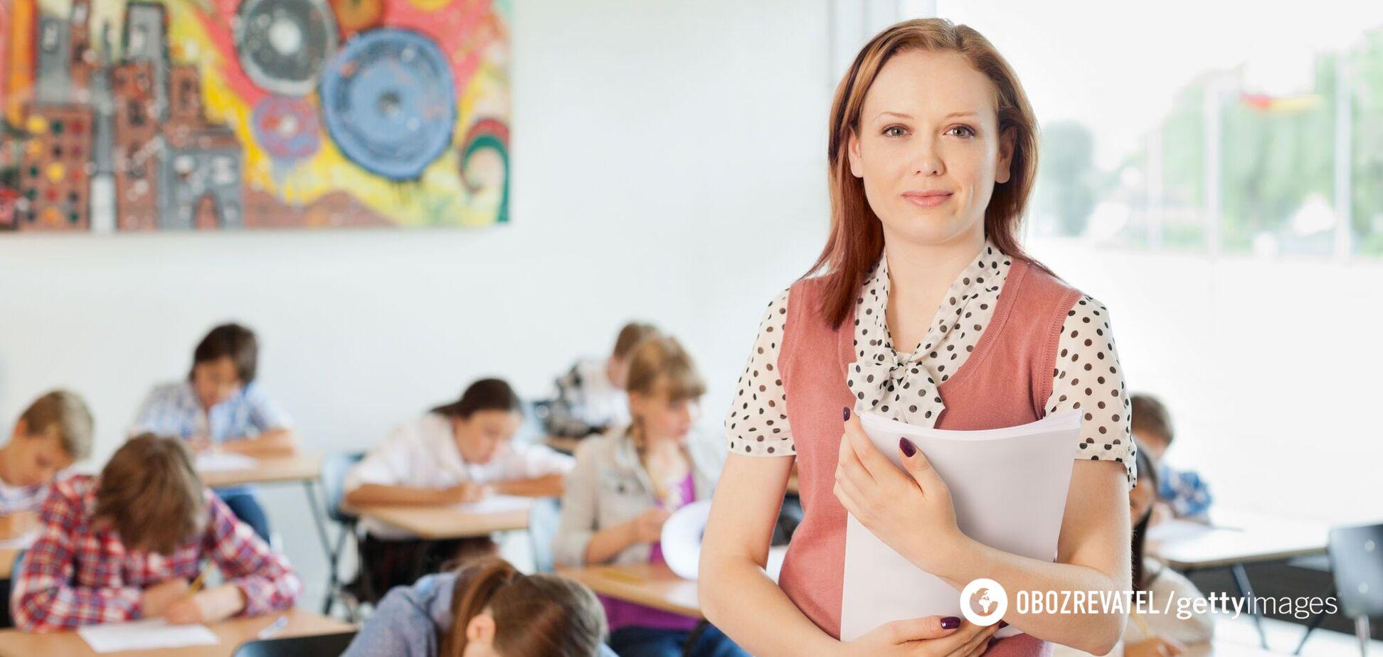 Каждый четвертый учитель заваливает квалификационные тесты: что делать?