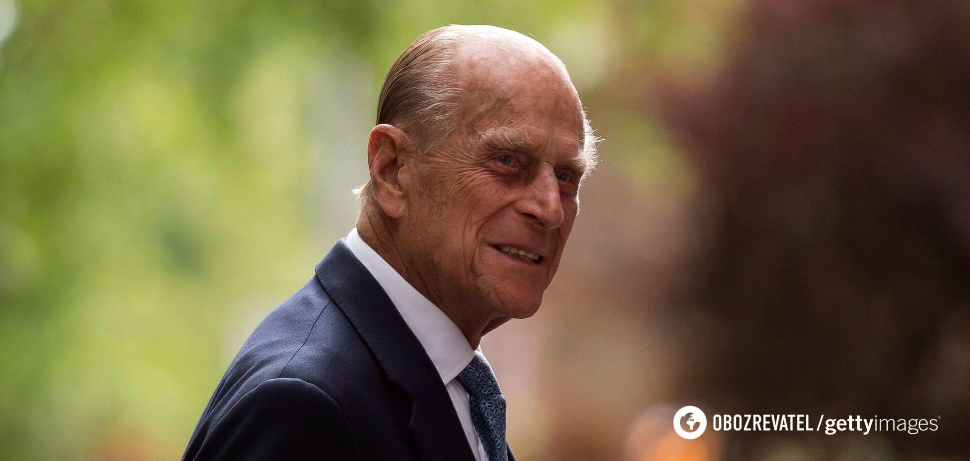 Где и как пройдут похороны принца Филиппа