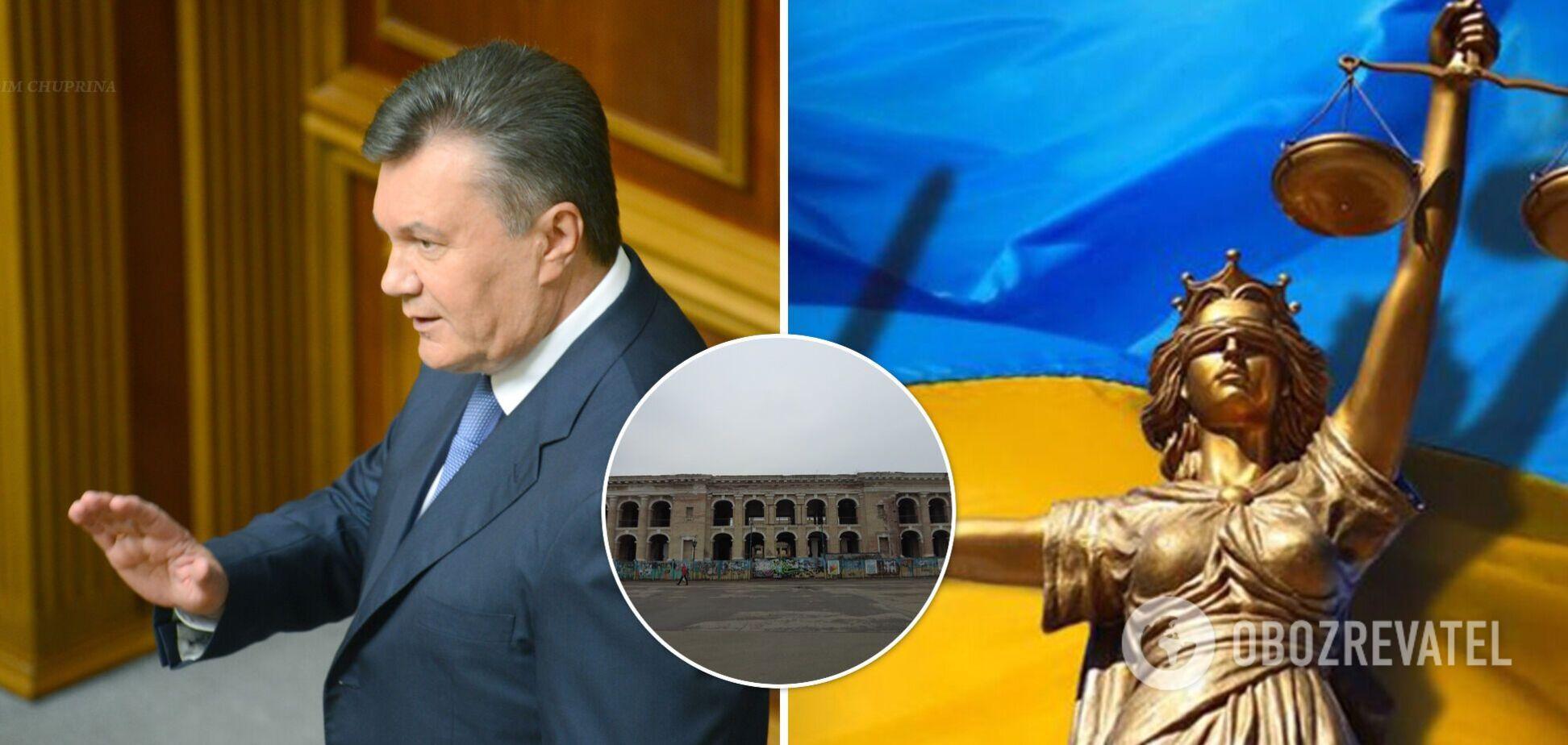 Янукович, бізнес і корупція: хто занапастив Гостиний двір у Києві та що робитиме влада. Фото, відео