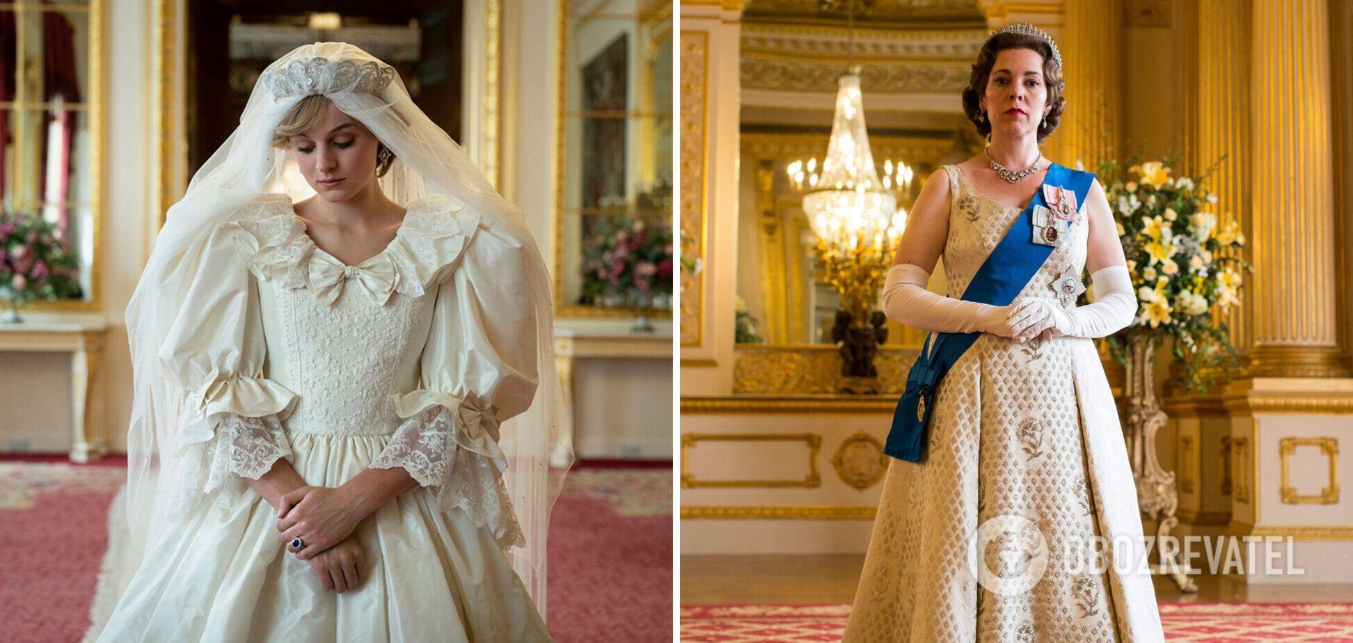 Netflix зніме п'ятий сезон серіалу 'Корона': опубліковано акторський склад